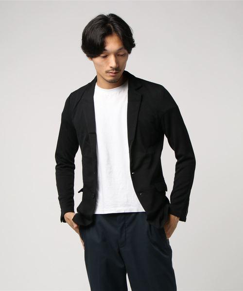 d4bd57d5b97a EVOLUTION(エボリューション)のテーラードジャケット 柔らかくて軽い大人のJK(テーラードジャケット