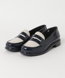 HUNTER(ハンター)の【HUNTER/ハンター】OROGINAL PENNY LOAFER WFF1006RGL HUT(レインシューズ)