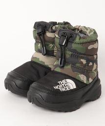 BEAMS(ビームス)の「THE NORTH FACE / キッズ ヌプシ ブーティー 8(14~22cm)(ブーツ)」