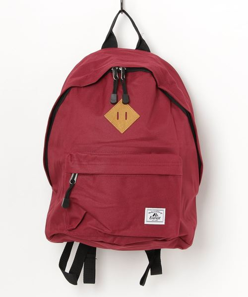 【TONE USA SELECT】EVEREST Vintage Backpack/ビンテージバックパック