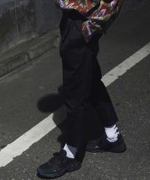 【YouTuberげんじ紹介】クールマックス(R)オールシーズンツータックライトサルエルパンツ(UTILITY LINE)