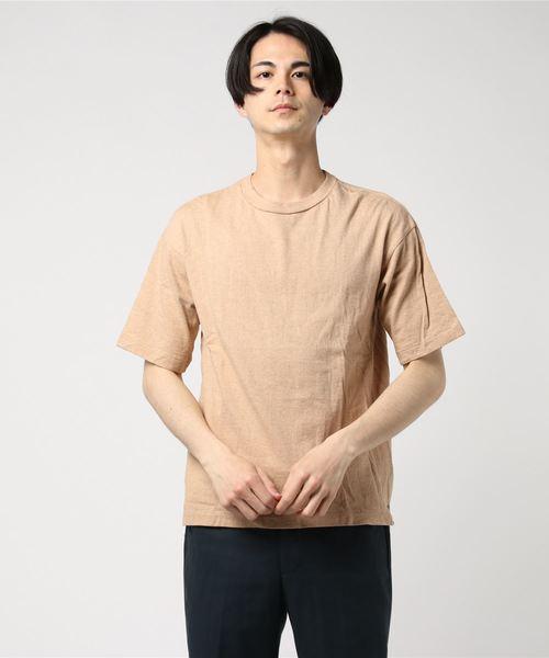 お見舞い 【セール RAGLAN】【MARAKAWARE SIDE】ONE SIDE RAGLAN TEE(Tシャツ/カットソー) markaware(マーカウェア)のファッション通販, JJ PROHOME:9f0af73e --- pyme.pe