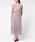 Perle Peche(ペルルペッシュ)の「Kaene 総レースドレス(ドレス)」|パープル