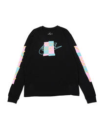<NIKE> EXP1 L/S TEE/Tシャツ