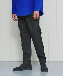 <H>BARATHEA TAPERED PANTS/パンツ