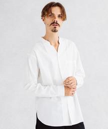 ロングシャツ」に該当するメンズファッション通販 , ZOZOTOWN