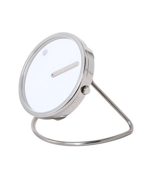 PICTO(ピクト)の「「PICTO/ピクト」ピクト Picto 45 mm 置時計 インテリア(置時計)」|詳細画像