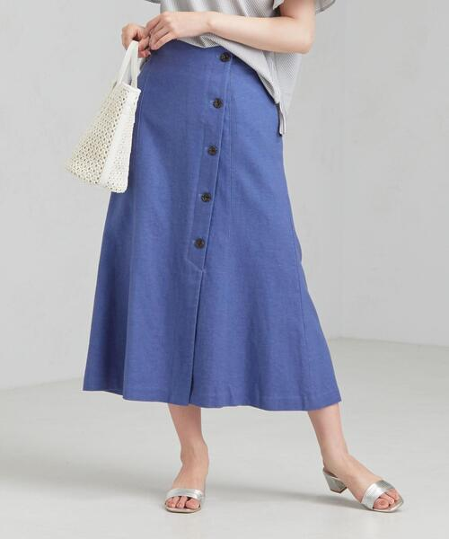 FFC LI/RY マーメイド スカート