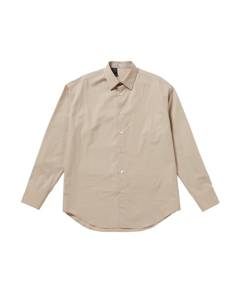 FALL2020 DRESS SHIRT