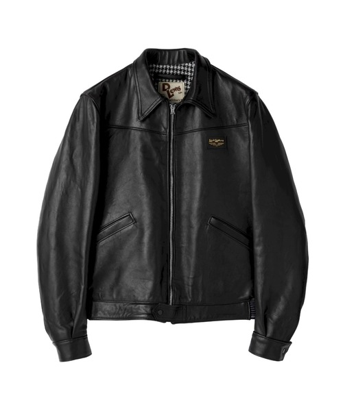 Lewis Leathers/COUNTRYMAN JACKET