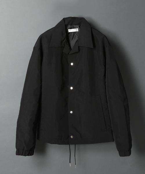 アメリカンラグシー AMERICAN RAG CIE / ナイロンタッサーコーチジャケット Nylon Tussah Coach Jacket