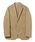 B:MING by BEAMS(ビーミングバイビームス)の「B:MING by BEAMS / NOMAD AIRHOLD ジャケット(セットアップ対応)(スーツジャケット)」|ベージュ