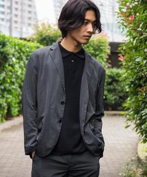 CM LIMONTA ポケッタブル ジャケット