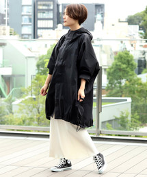 Ray BEAMS(レイビームス)のTHE NORTH FACE / Taguan Poncho(ポンチョ)