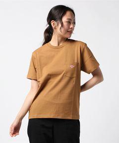 ダントン DANTON / ポケットTシャツ