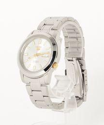 SEIKO(セイコー)のSEIKO セイコー SEIKO5 自動巻き メタルベルト SNKK07K1 SNKK09K1 SNKK11K1 SNKK13K1 SNKK17K1(腕時計)