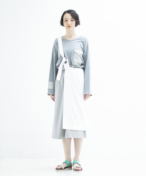 セットアップ 2020春夏 サスペンダーレイヤースカート(スカート)|sneeuw(スニュウ)のファッション通販, でらアウトレット-メンズブランド:e7c2d436 --- 888tattoo.eu.org
