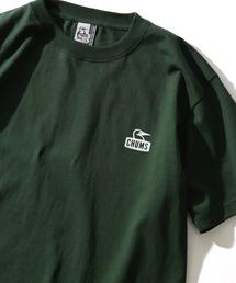 FREAK'S STORE(フリークスストア)のWEB限定 CHUMS×FREAK'S STORE/チャムス 別注ブービー バックプリントTシャツ(Tシャツ/カットソー)