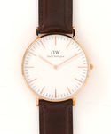 Daniel Wellington | Daniel Wellington 36mm Case (腕時計)