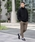 GIORDANO(ジョルダーノ)の「[GIORDANO]ケーブルタートルネックニット(ニット/セーター)」|詳細画像