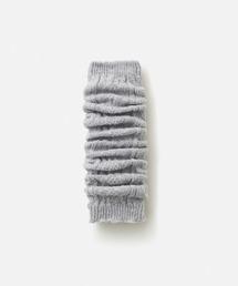 靴下屋(クツシタヤ)の「靴下屋/ ネップダイヤフロートレッグウォーマー(レッグウォーマー)」