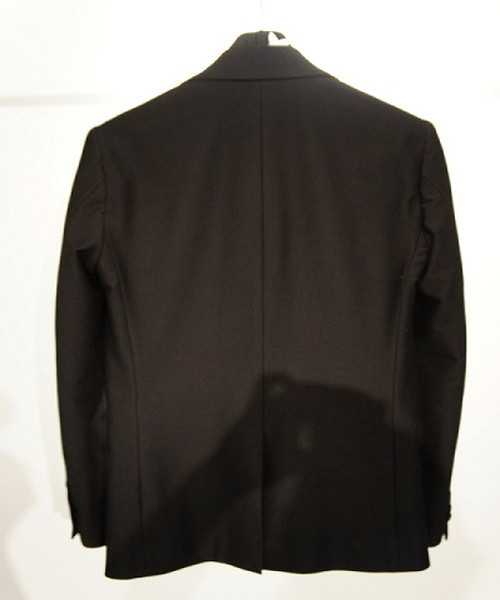 rayered jacket