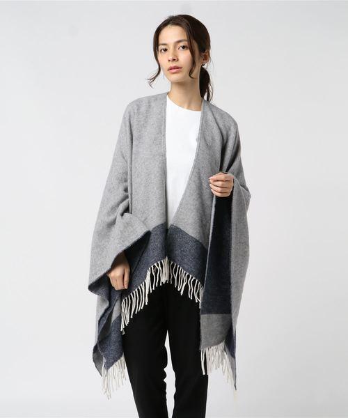 高品質の人気 【セール】【ALTEA(アルテア)】 SIDE LINE ポンチョ(ポンチョ)|Altea(アルテア)のファッション通販, 北有馬町:bb1fc5a5 --- svarogday.com