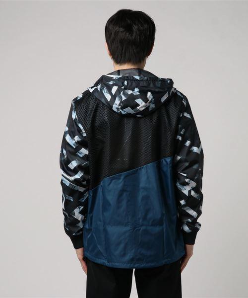 メンズライフスタイルジャケット / スポーツスタイル ウィンドブレイカー