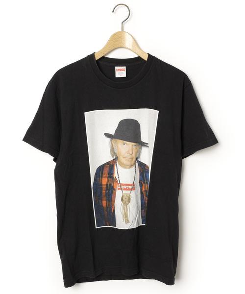 雑誌で紹介された 【ブランド古着】半袖Tシャツ(Tシャツ/カットソー)|Supreme(シュプリーム)のファッション通販 - USED, 【大放出セール】:69e0e561 --- dpu.kalbarprov.go.id