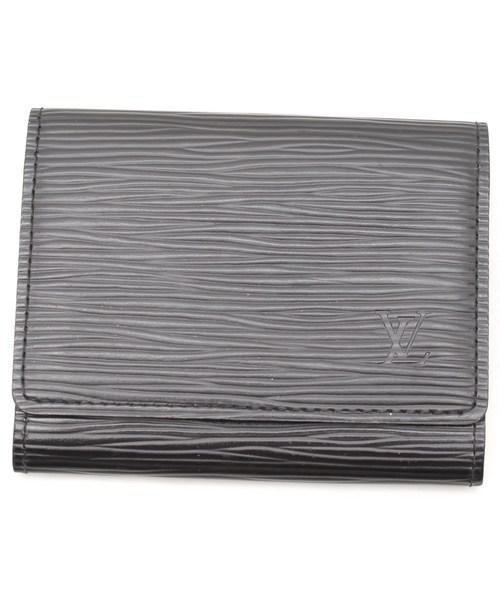 驚きの値段で エピ アンヴェロップカルトドゥヴィジット カードケース(M56582), ジャストパートナー 58b73d61