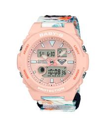 【生産数量限定】ROXY コラボレーションモデル / BAX-100RX-4AJR(腕時計)