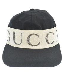 huge discount 343a6 7281e ブランド古着】GUCCI|グッチ(メンズ)の帽子古着通販 - ZOZOUSED