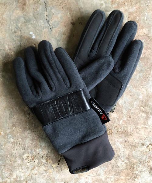 EVOLG エヴォログ:FAME スマホ対応 メンズ レディース ユニセックス手袋