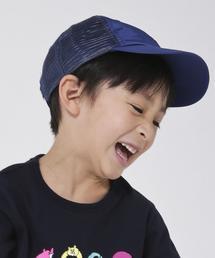 【coen キッズ / ジュニア】ツイルメッシュキャップ
