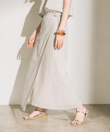 LOWRYS FARM(ローリーズファーム)のL/Rアサラップスカート 845631(スカート)
