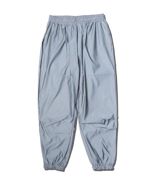 素晴らしい価格 【ADANS】REFLECTOR TRACK TRACK PANTS(パンツ)|ADANS(アダンス)のファッション通販, エムオートギャラリー:e89978ad --- rise-of-the-knights.de