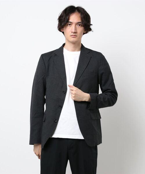 人気 【セール】FREAK'S STORE JACKET BY SDC(sage de cret) BY SDC(sage/フリークスストア バイ エスディーシー 3B JACKET 'TW'(テーラードジャケット)|FREAK'S STORE(フリークスストア)のファッション通販, エトロフグン:99bf6ca3 --- wiratourjogja.com