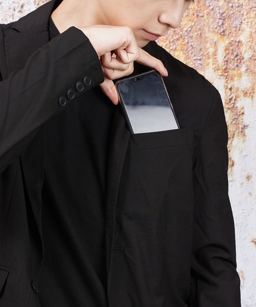 テーラードジャケット(IR)