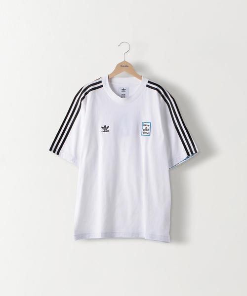 <adidas Originals × have a good time> SHORT SLEEVE TEE/Tシャツ