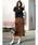 GeeRA(ジーラ)の「綿麻開襟シャツ(シャツ/ブラウス)」|詳細画像