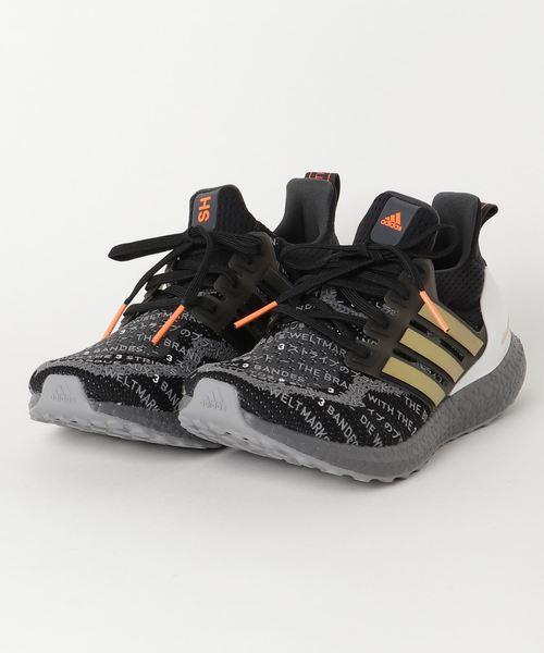 【海外 正規品】 adidas UltraBOOST アディダス UltraBOOST CTY ウルトラブースト EH1712 アディダス BLK CTY/GOLD(スニーカー)|adidas(アディダス)のファッション通販, ring:083ccf19 --- ruspast.com