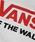 VANS(バンズ)の「VANS/ヴァンズ KANA VANS LS TEE.(Tシャツ/カットソー)」 詳細画像