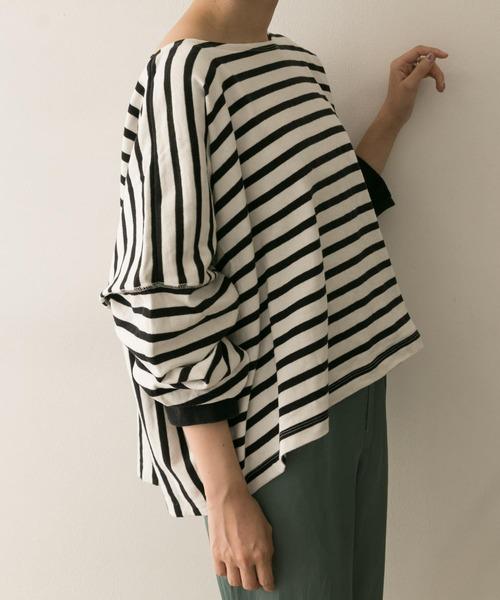 スペシャルオファ MASTER&Co. BORDER BASQUE BASQUE URBAN SHORT(Tシャツ RESEARCH/カットソー)|MASTER&Co(マスターアンドコー)のファッション通販, ZERO:ddd4c159 --- theothermecoaching.com