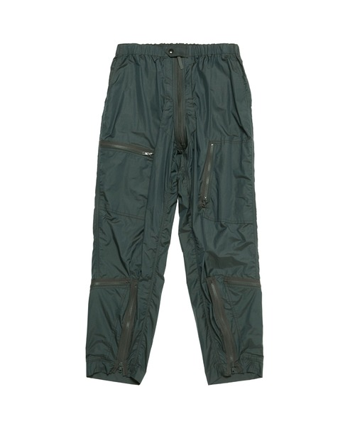 SPRING2021 FLIGHT PANTS