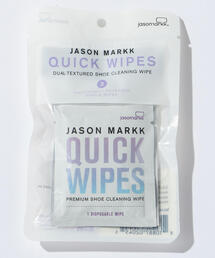 <JASON MARKK> QUICK WIPES 3P/シューケア