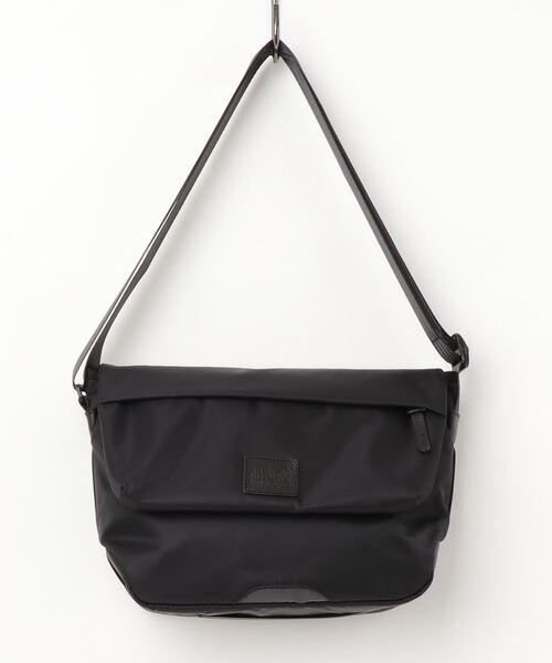 TWILL MESEROLE MESSENGER BAG