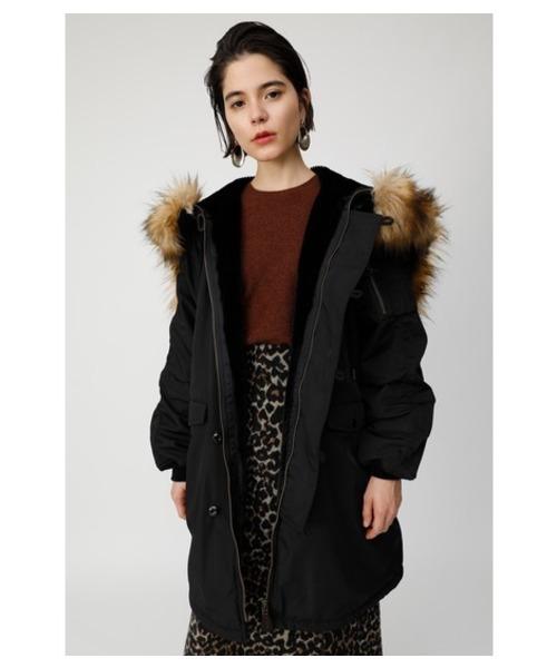【高価値】 ORIGINAL LONG LONG N2B(ブルゾン)|MOUSSY(マウジー)のファッション通販, ワインショップソムリエ:f642a938 --- blog.buypower.ng