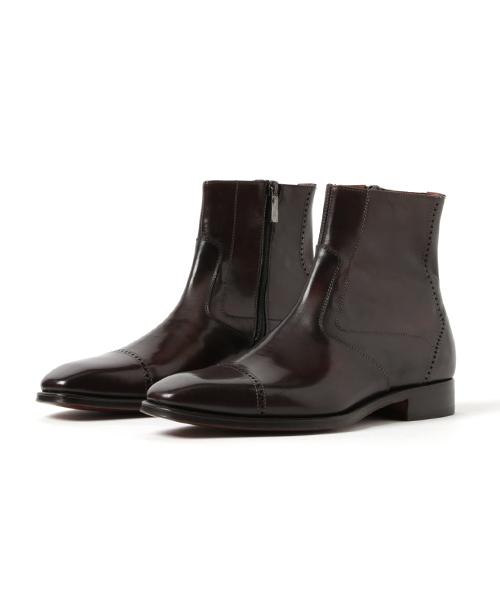 史上一番安い 【ブランド古着】【Cerbero】ブーツ(ブーツ)|nano・universe(ナノユニバース)のファッション通販 - USED, いずてん:a64b2dad --- ulasuga-guggen.de