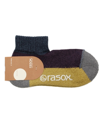 rasox(ラソックス)のRASOX/ラソックス スポーツロウ Women's (965)(ソックス/靴下)