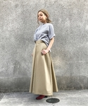 k3&co | Dickies×k3&co. Skirt(スカート)